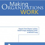 Making Org. Work