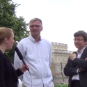 Video interview on the recent Innovation study with Prof. Kathrin Möslein and Thomas Zwack