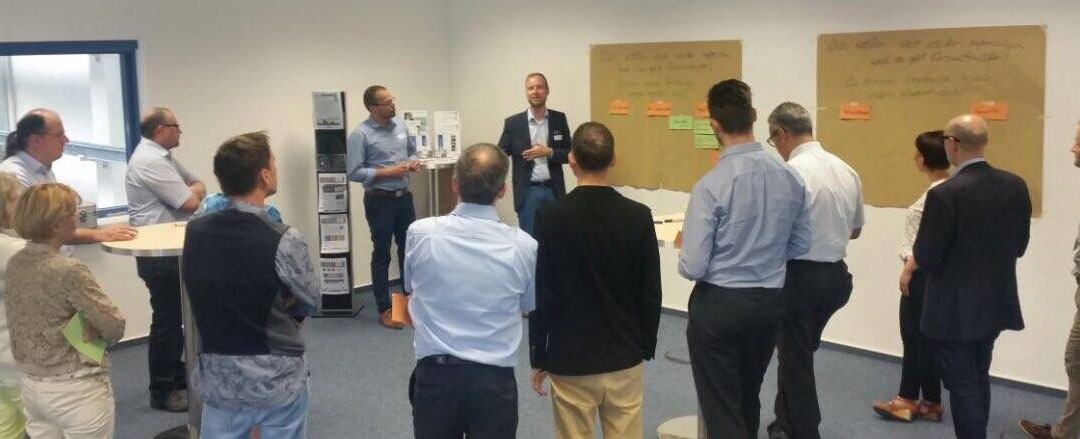 futureTEX Competence Workshop in Chemnitz